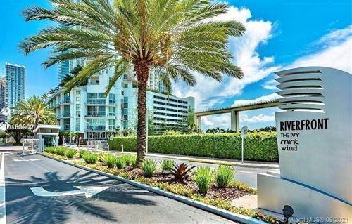 Photo of 90 SW 3rd St #2007, Miami, FL 33130 (MLS # A11105317)