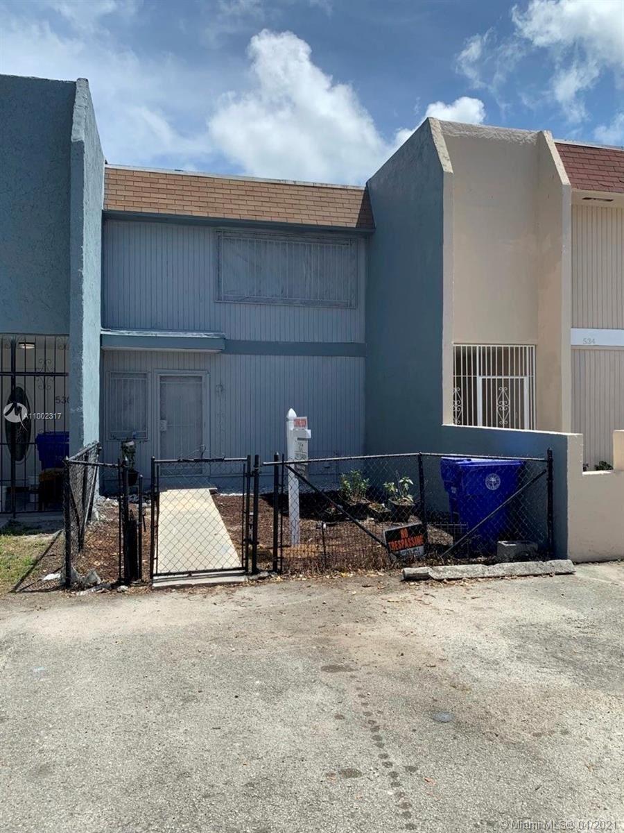 532 NW 11th St #532, Miami, FL 33136 - #: A11002317