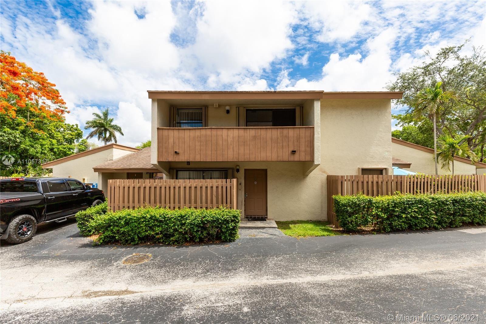 11547 SW 109th Rd #26X, Miami, FL 33176 - #: A11057317