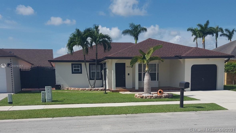 14332 SW 158th St, Miami, FL 33177 - #: A11078317