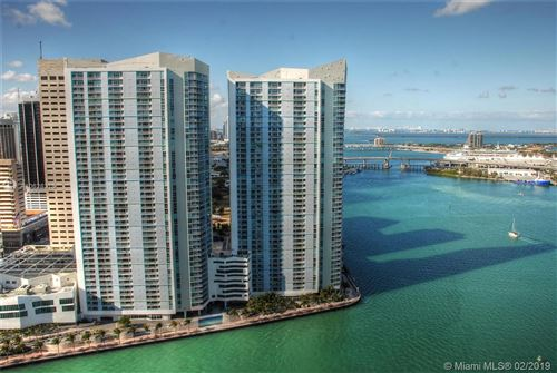 Photo of 325 S Biscayne Blvd #323, Miami, FL 33131 (MLS # A10628318)