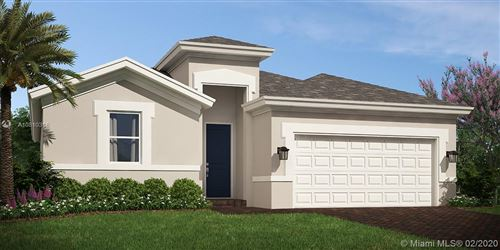 Photo of Listing MLS a10810318 in 30665 SW 194 Ave Homestead FL 33030