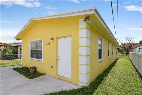 Photo of Listing MLS a10817318 in 2550 NW 66th St Miami FL 33147