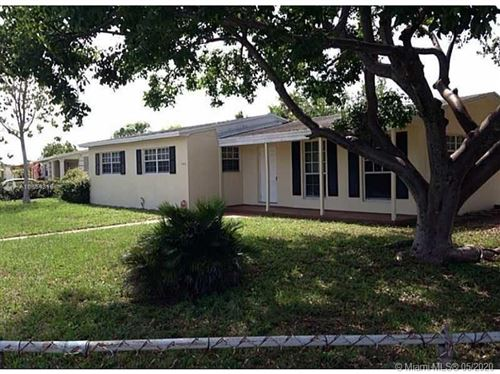 Photo of Listing MLS a10854318 in 1352 NW 188th Ter Miami Gardens FL 33169