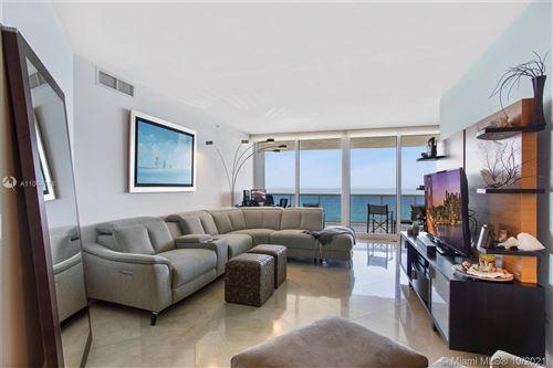 Photo of 4779 Collins Ave #1902, Miami Beach, FL 33140 (MLS # A11064318)