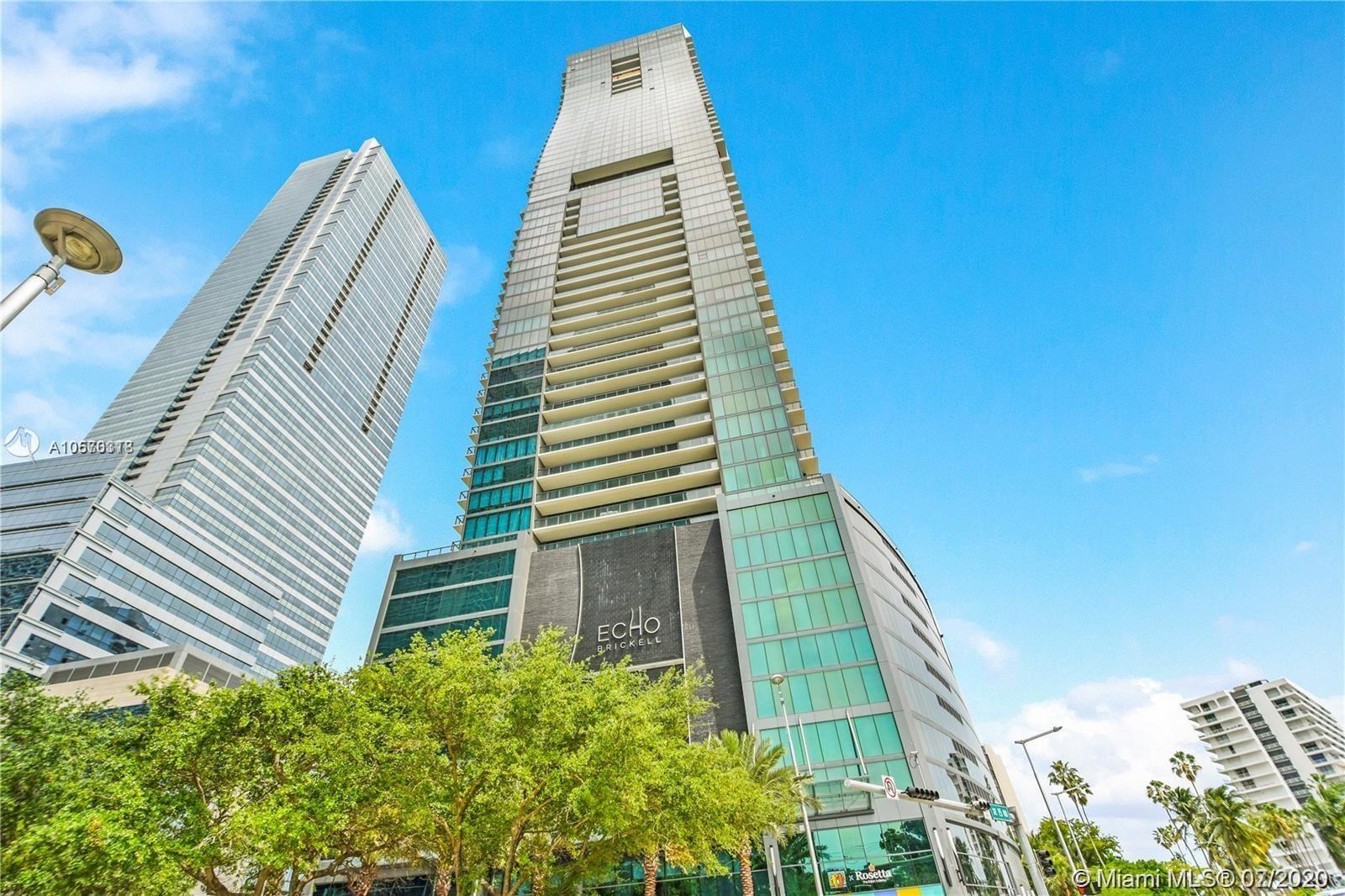 1451 Brickell Avenue #1601, Miami, FL 33131 - #: A10570318