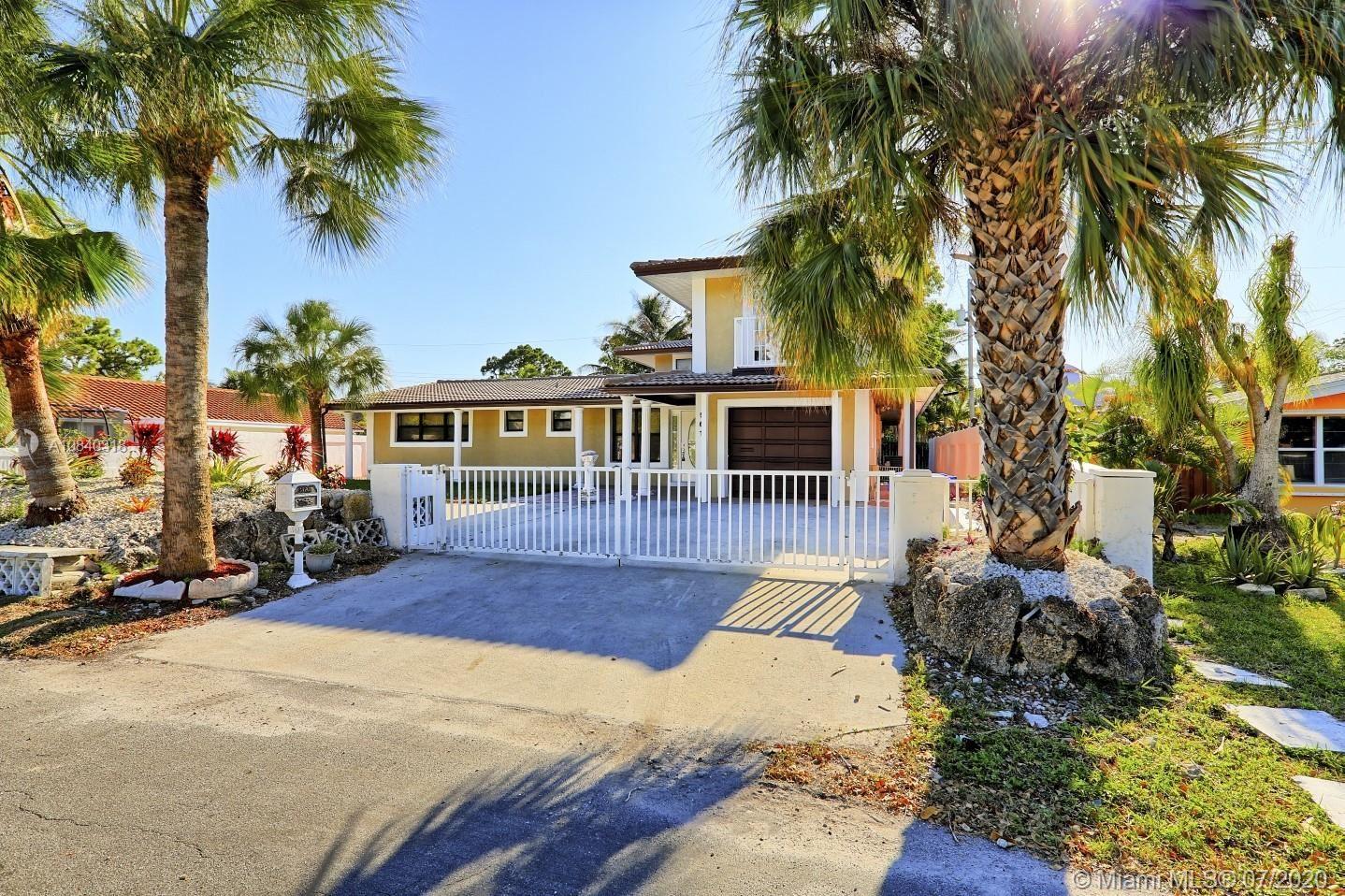 561 SE 3rd Ave., Pompano Beach, FL 33060 - #: A10840318
