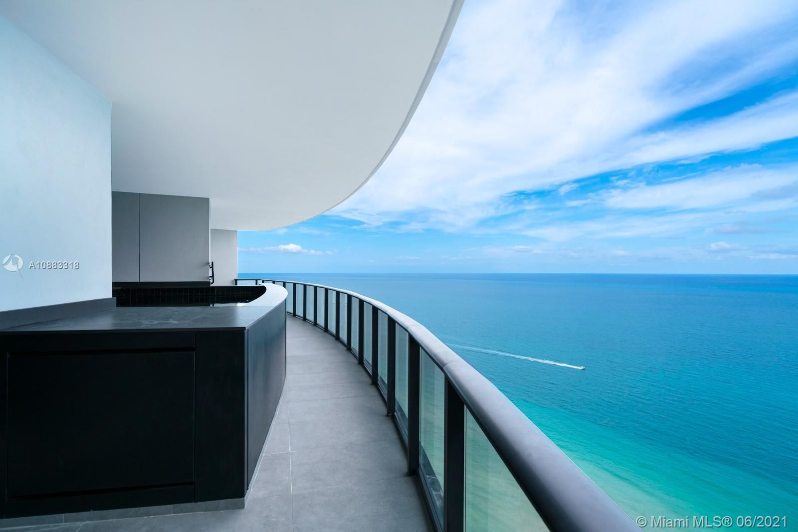 18555 Collins Ave #3601, Sunny Isles, FL 33160 - #: A10883318