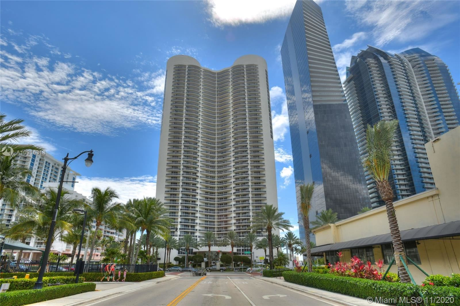 17201 Collins Ave #1609, Sunny Isles, FL 33160 - #: A10916318