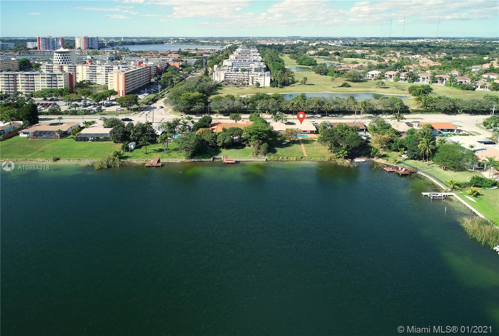 19201 NE 18th Ave, Miami, FL 33179 - #: A10984318