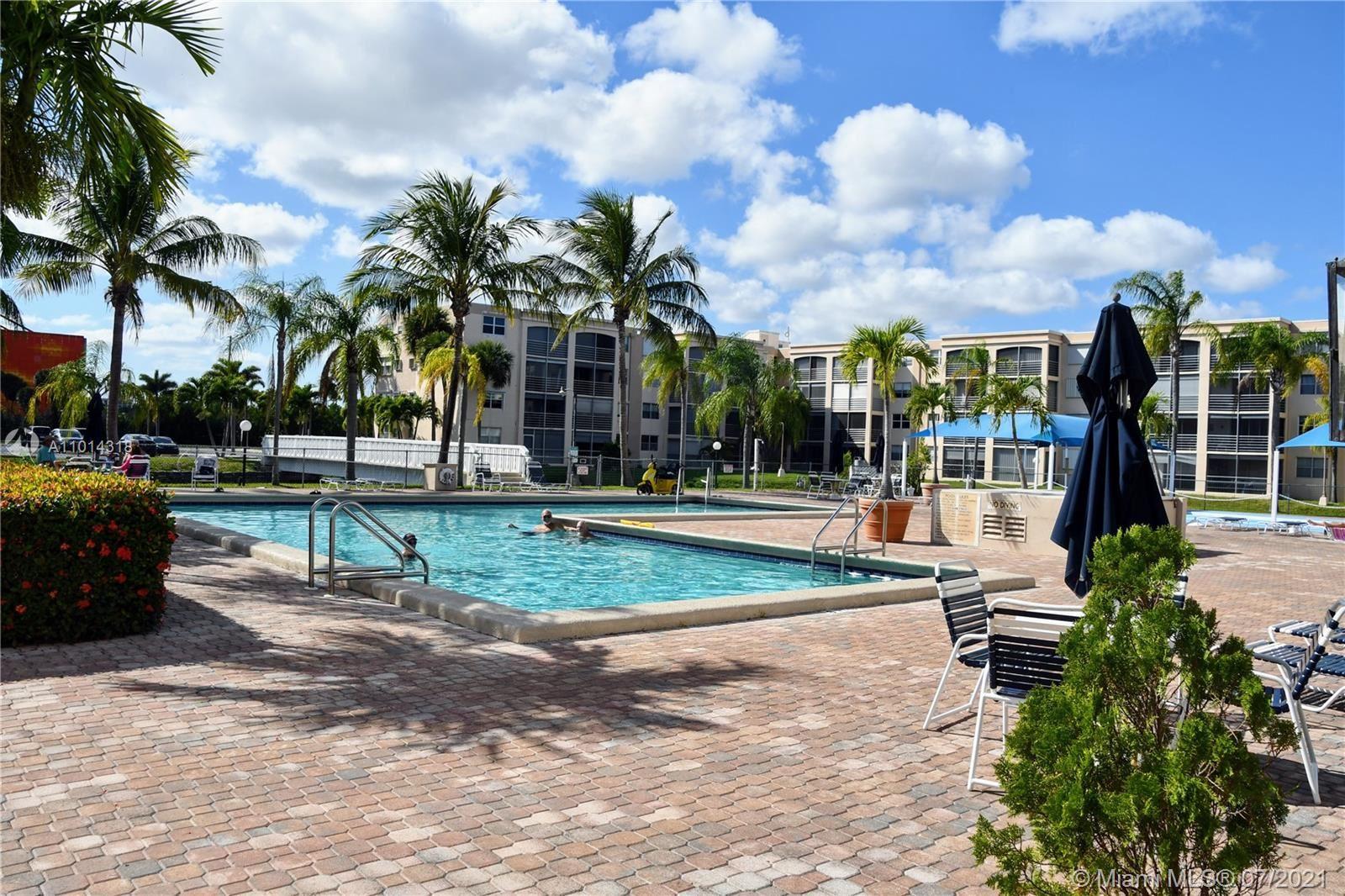 501 E Dania Beach Blvd #5-1D, Dania, FL 33004 - #: A11014318