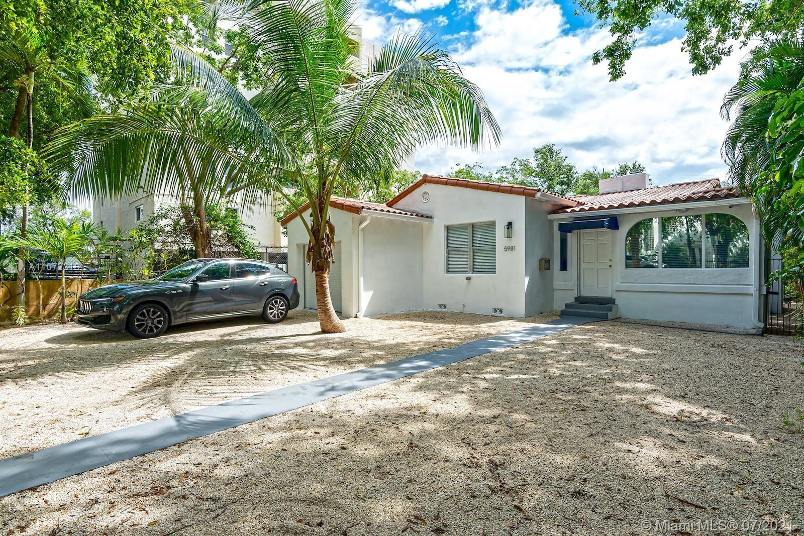 5981 NE 6th Ave, Miami, FL 33137 - #: A11072318