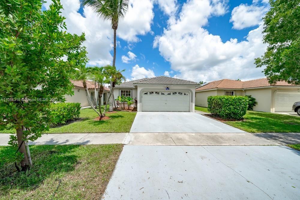 18323 NW 7th Street #18323, Pembroke Pines, FL 33029 - #: A11084318