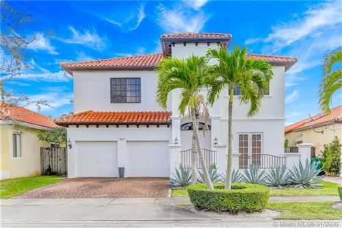 Photo of Listing MLS a10805319 in 1841 SW 152nd Ct Miami FL 33185