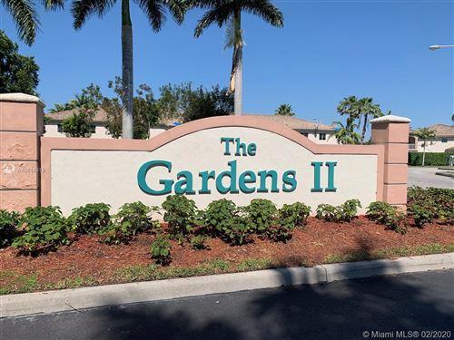 Foto de inmueble con direccion 2930 SE 13th Ave #201-52 Homestead FL 33035 con MLS A10814319