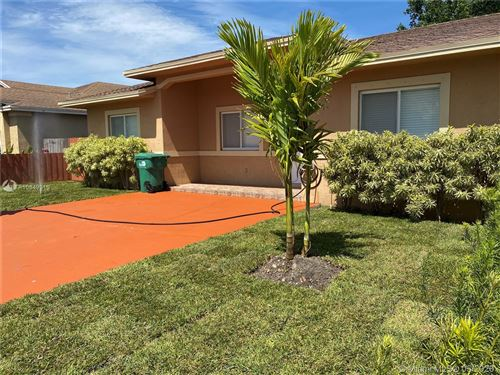 Photo of Listing MLS a10849319 in 15613 NW 45th Ave Miami Gardens FL 33054