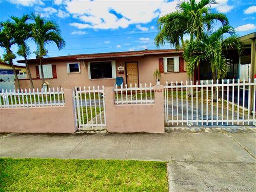 Foto de inmueble con direccion 4162 SW 98th Ave Miami FL 33165 con MLS A10853319