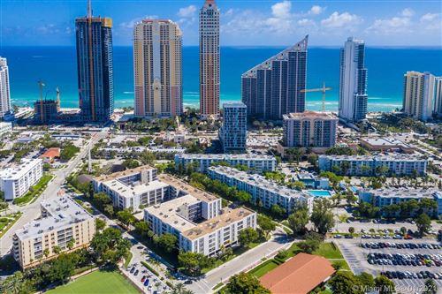 Photo of 17620 Atlantic Blvd #108, Sunny Isles Beach, FL 33160 (MLS # A10962319)