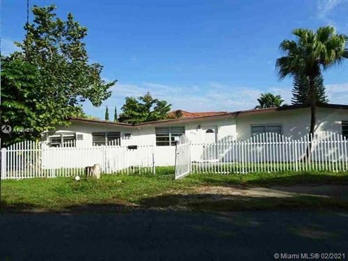 Photo of 6501 SW 34th St, Miami, FL 33155 (MLS # A11004319)