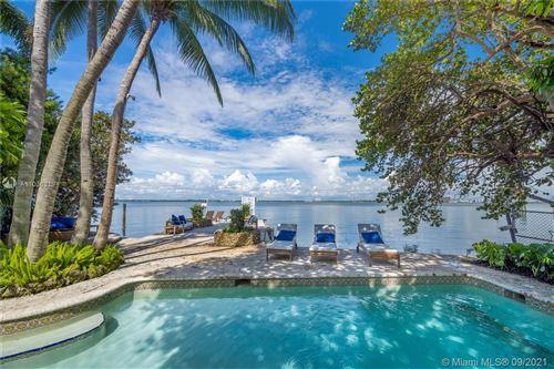 Photo of 4640 N Bay Rd, Miami Beach, FL 33140 (MLS # A11036319)