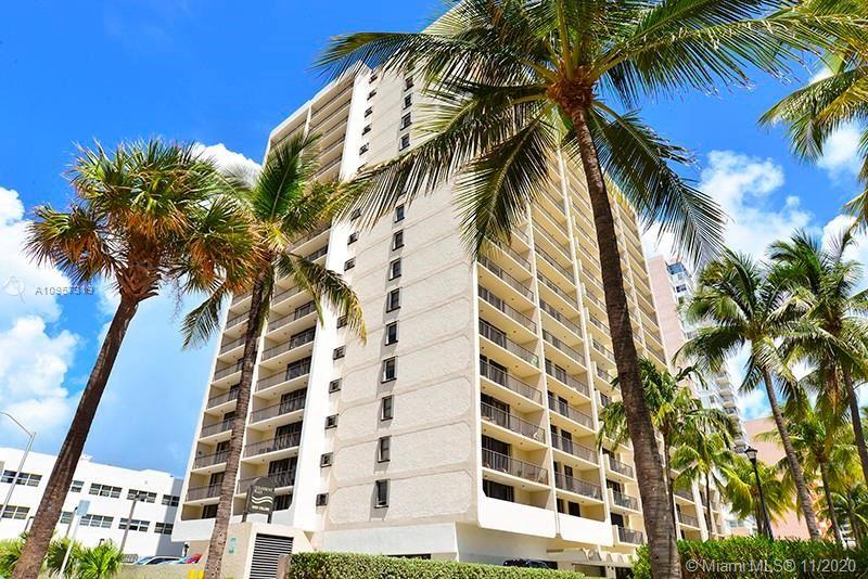 2625 Collins Ave #609, Miami Beach, FL 33140 - #: A10957319