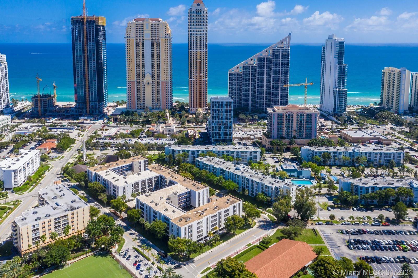17620 Atlantic Blvd #108, Sunny Isles, FL 33160 - #: A10962319