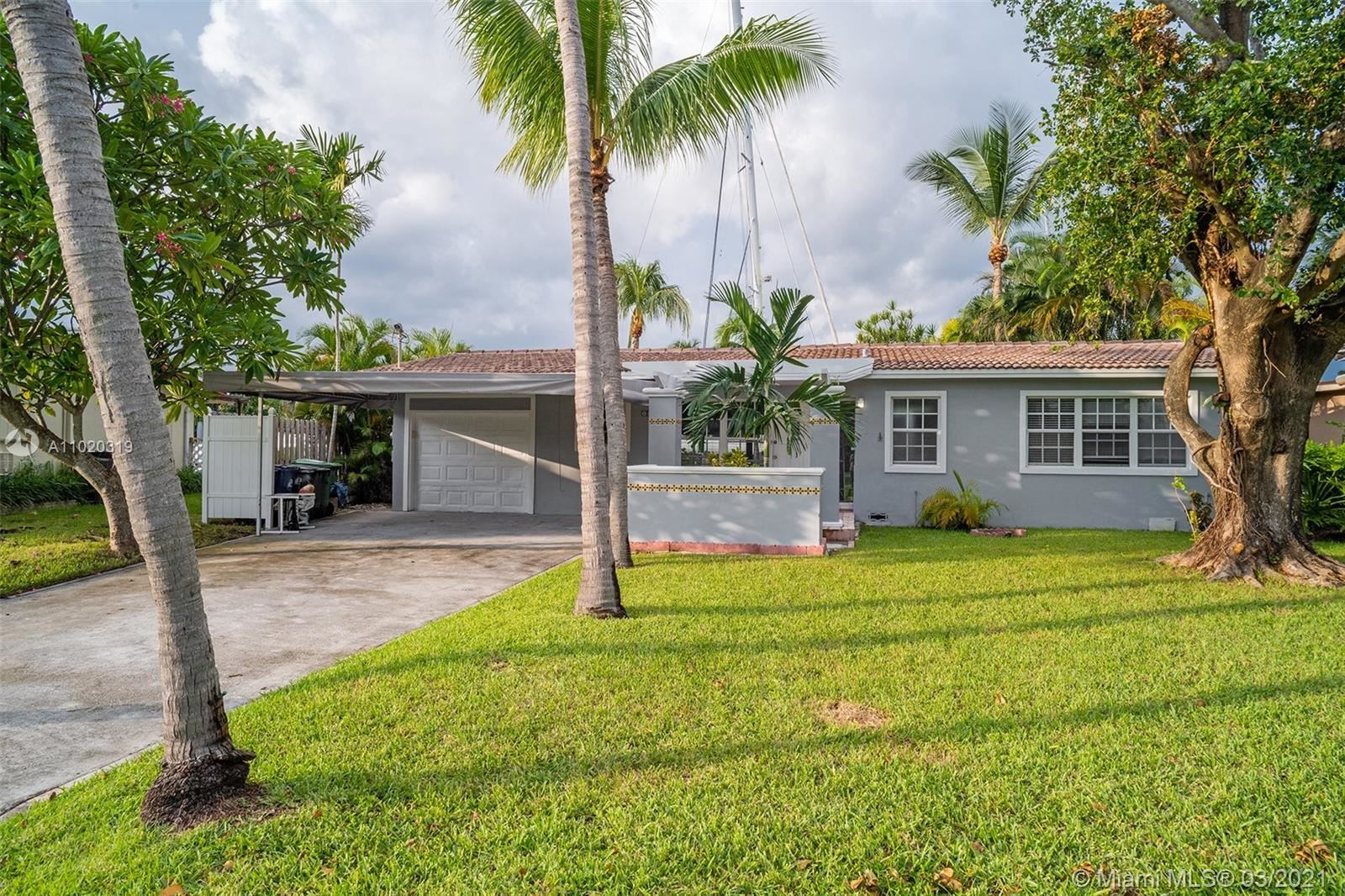 1607 SE 14th St, Fort Lauderdale, FL 33316 - #: A11020319