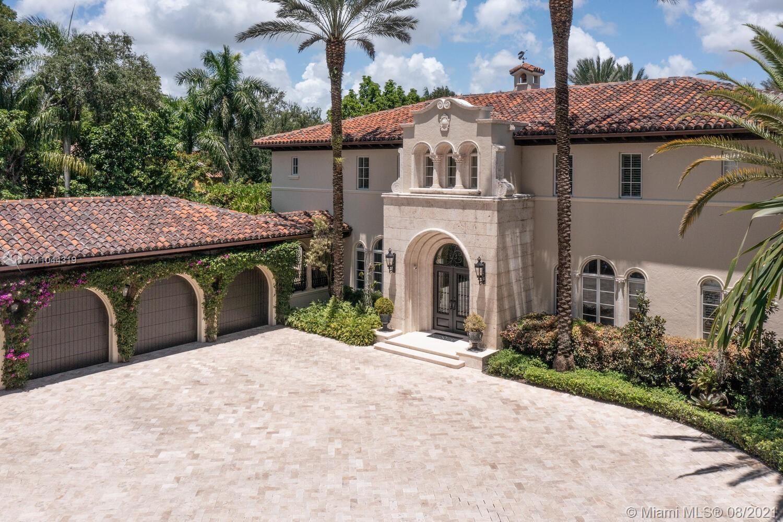 4955 N Kendall Dr, Miami, FL 33156 - #: A11044319