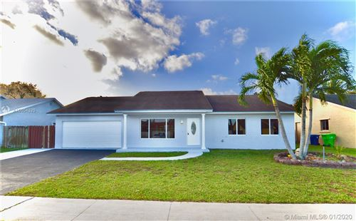 Photo of Listing MLS a10804320 in 10450 NW 20th Ct Sunrise FL 33322