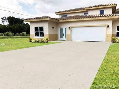 Photo of 2822 NW 91 Ave, Coral Springs, FL 33065 (MLS # A10874320)