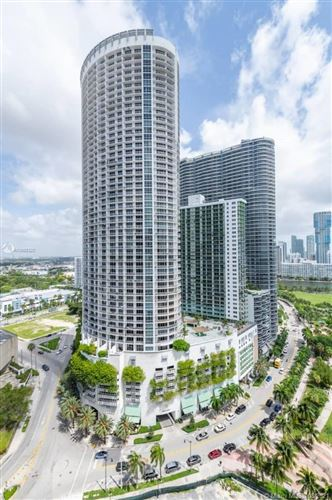 Photo of 1750 N Bayshore Dr #2207, Miami, FL 33132 (MLS # A10985320)