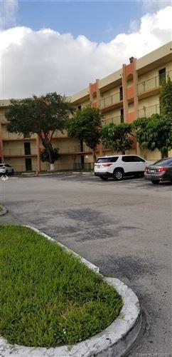 Photo of 9405 W Flagler St #D110, Miami, FL 33174 (MLS # A11039320)