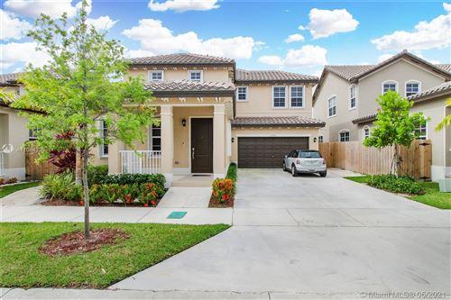 Photo of 11756 SW 244th Ln, Homestead, FL 33032 (MLS # A11044320)