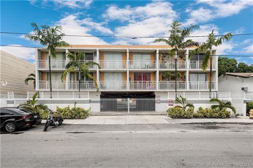 Photo of 450 SW 3rd St #12, Miami, FL 33130 (MLS # A11057320)