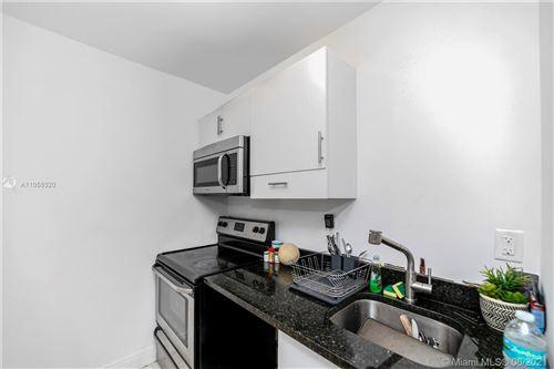 Photo of 920 Jefferson Ave #9, Miami Beach, FL 33139 (MLS # A11059320)