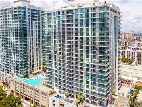 Photo of 330 Sunny Isles Blvd #5-607, Sunny Isles Beach, FL 33160 (MLS # A11074320)