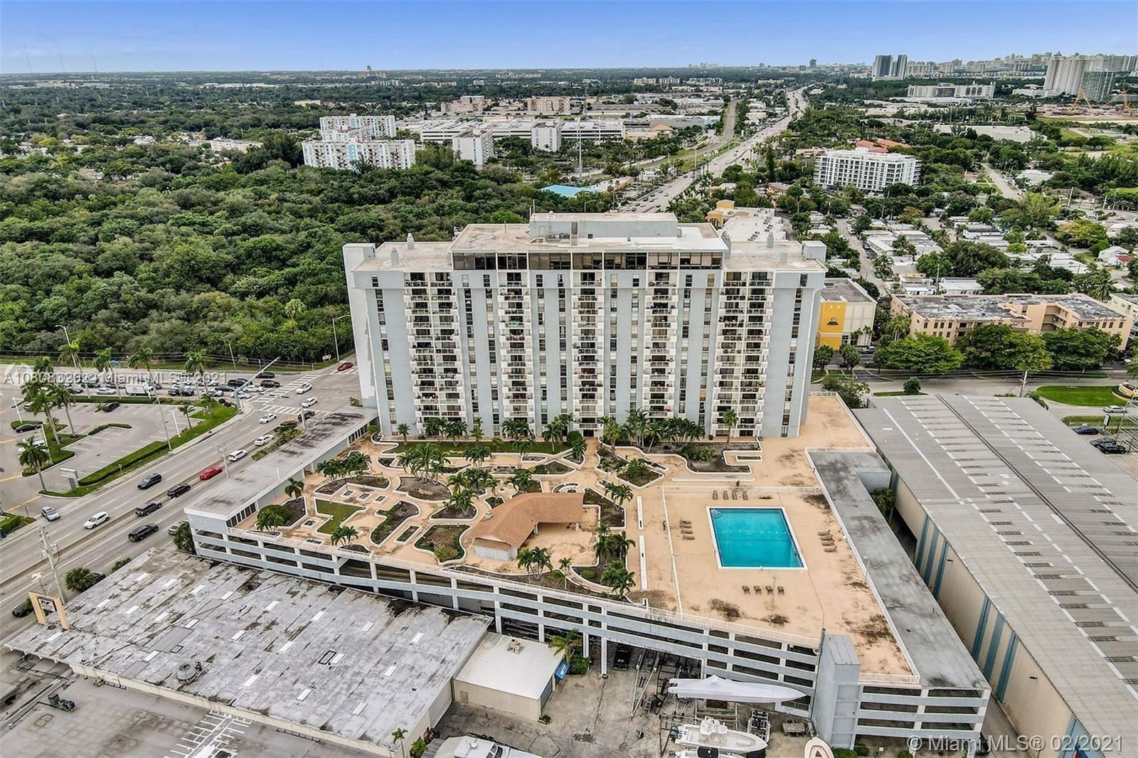 13499 Biscayne Blvd #702, North Miami, FL 33181 - #: A10808320