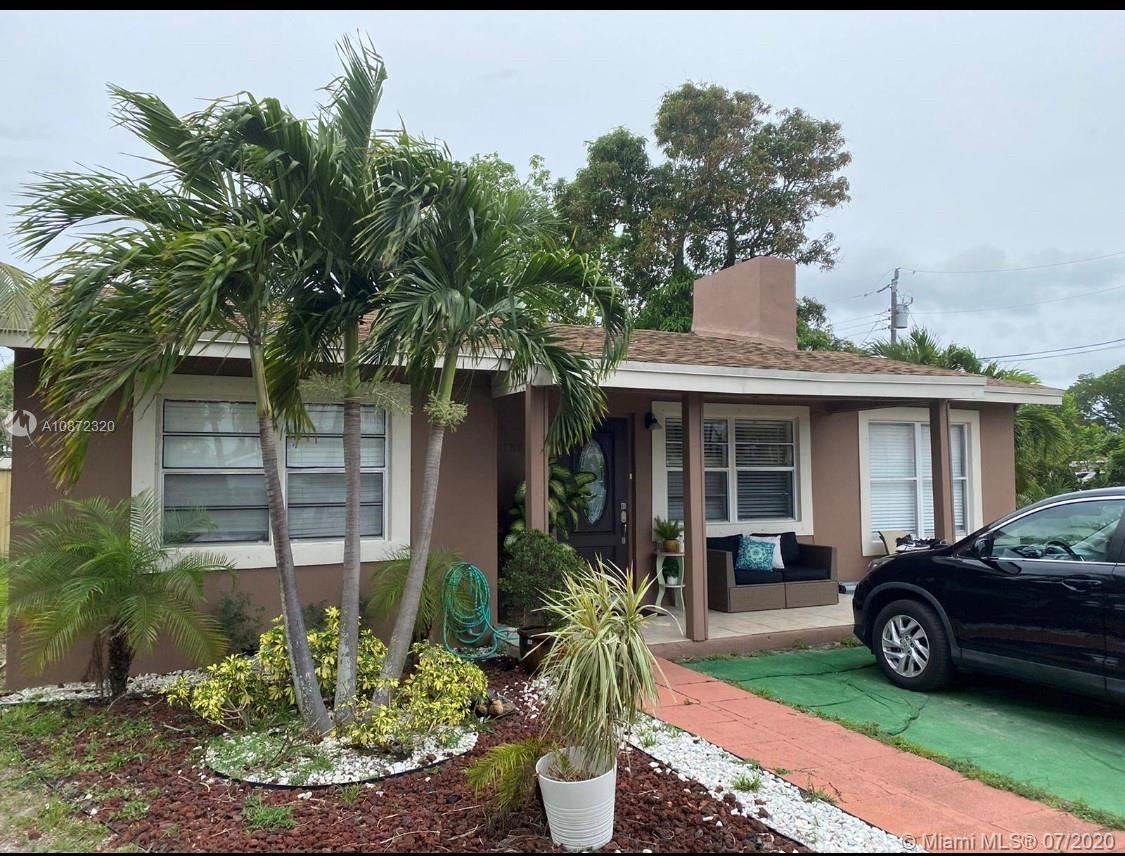 1881 SW 41st Ave, Fort Lauderdale, FL 33317 - #: A10872320