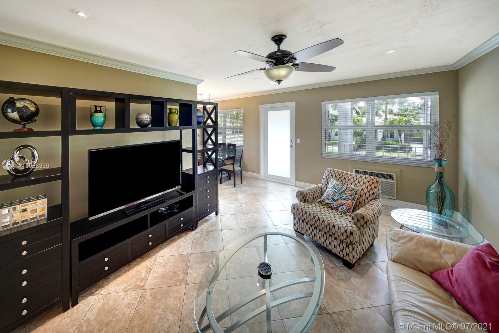 Photo of 500 Layne Blvd #20, Hallandale Beach, FL 33009 (MLS # A11068320)