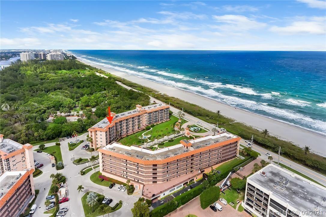 2871 N Ocean Blvd #C517, Boca Raton, FL 33431 - #: A11086320