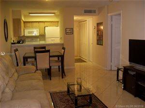 Photo of 1280 S Alhambra Cir #1321, Coral Gables, FL 33146 (MLS # A10678321)