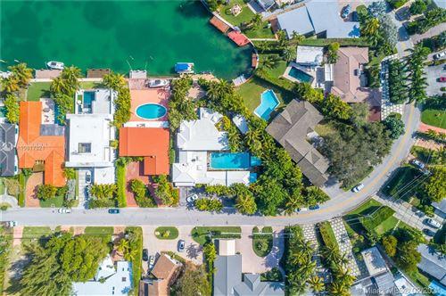 Photo of 1385 Biscaya Dr, Surfside, FL 33154 (MLS # A10817321)