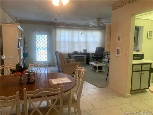 Photo of 166 Prescott H #166, Deerfield Beach, FL 33442 (MLS # A10867321)