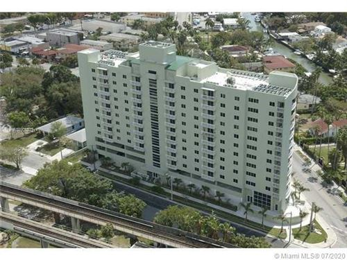 Photo of 816 NW 11th St #1002, Miami, FL 33136 (MLS # A10901321)