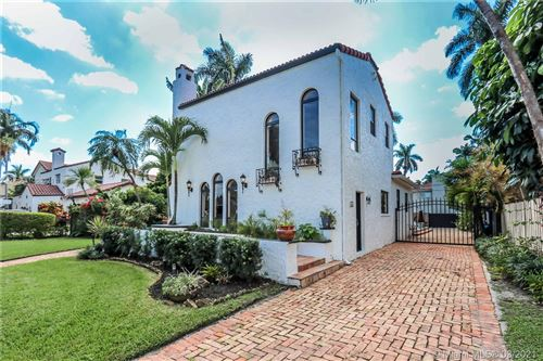 Photo of 1144 Tyler St, Hollywood, FL 33019 (MLS # A11005321)