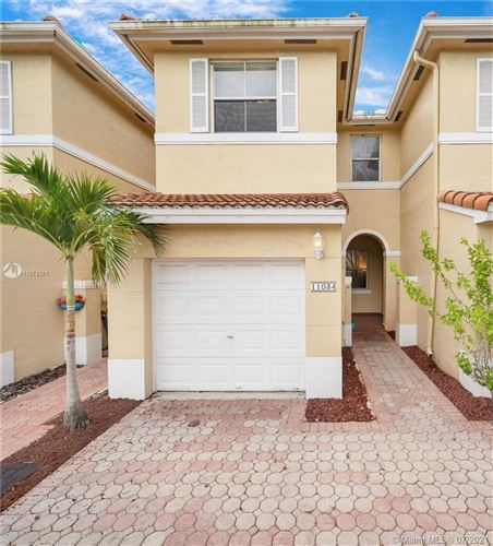 Photo of 11034 NW 43rd Ter #11034, Doral, FL 33178 (MLS # A11074321)