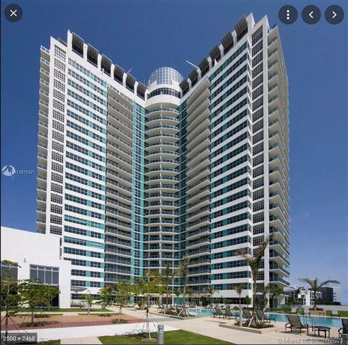 Photo of 3301 NE 1 AVE #h2801, Miami, FL 33137 (MLS # A11075321)