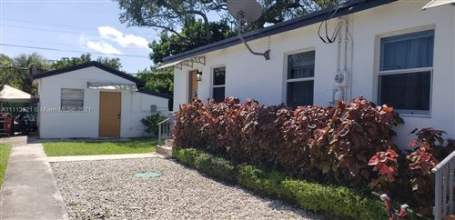 Photo of 6334 SW 35th St, Miami, FL 33155 (MLS # A11113321)