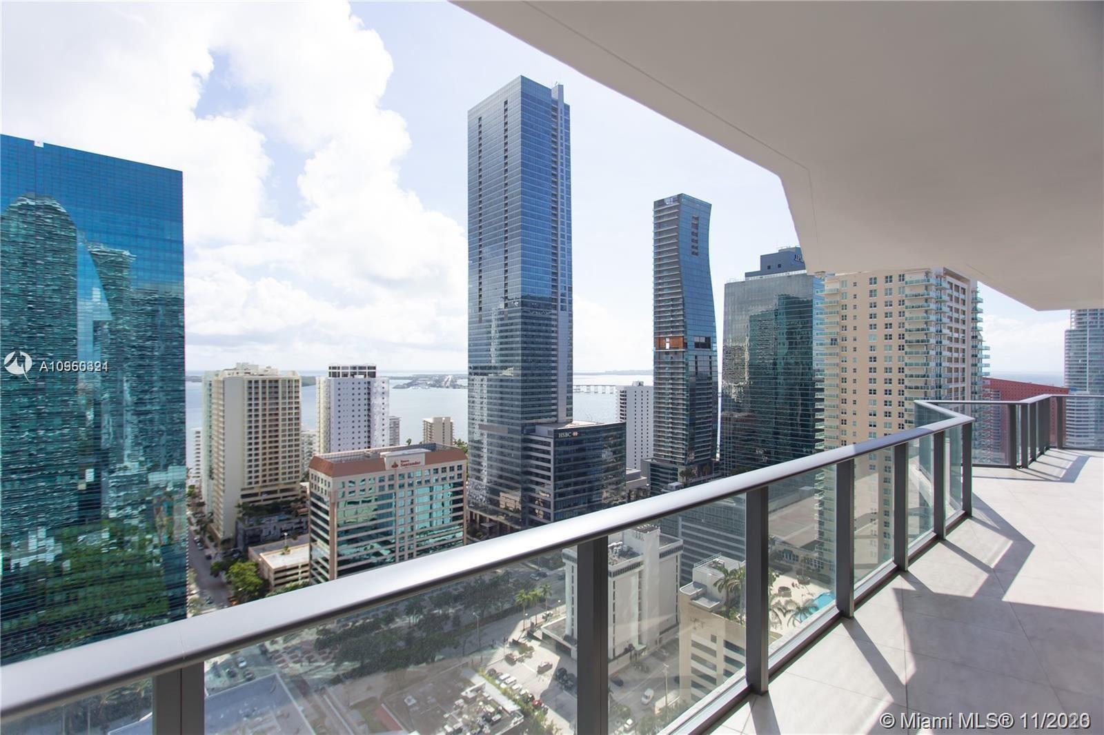 1300 S Miami Ave #2705, Miami, FL 33130 - #: A10950321