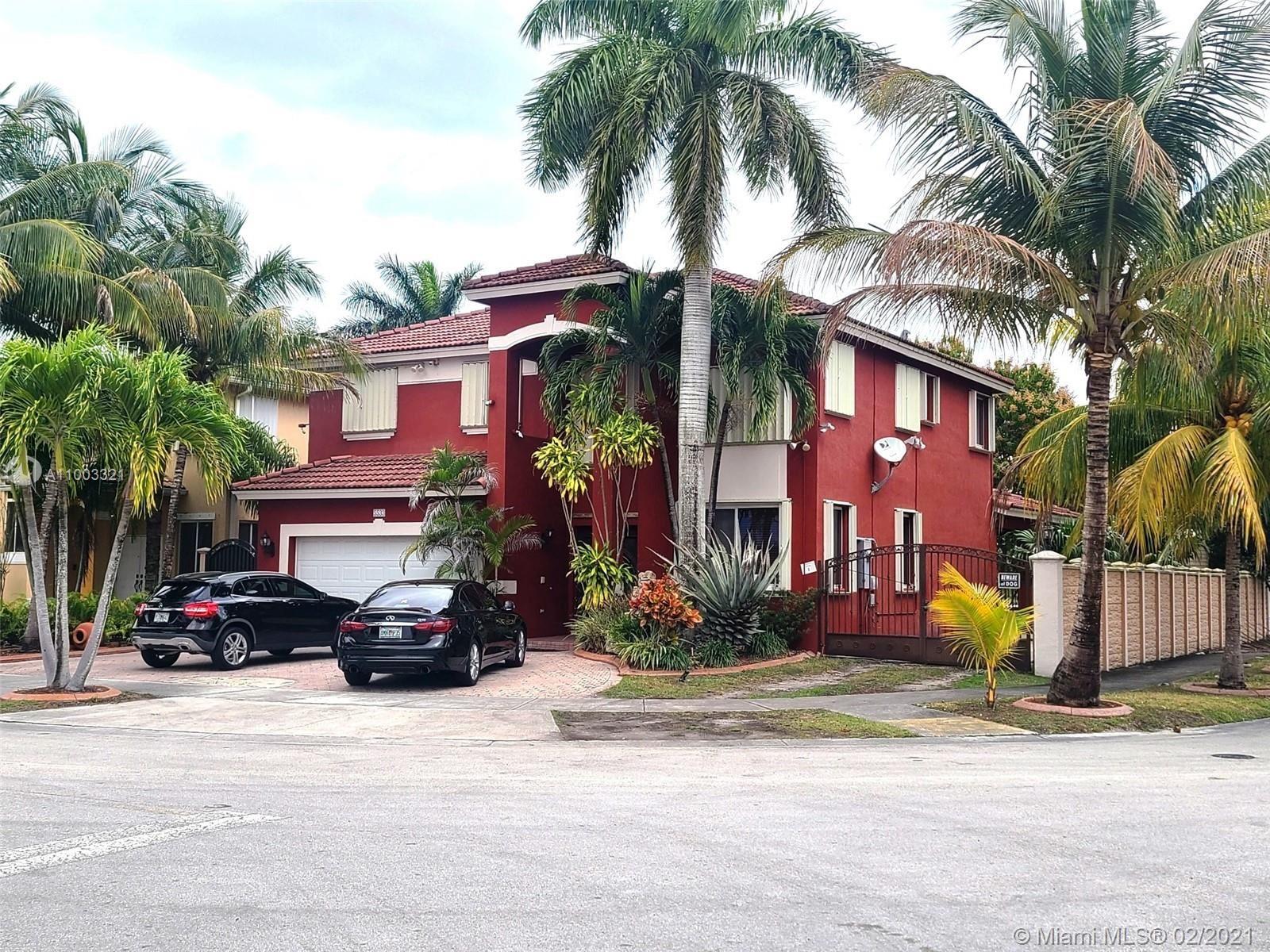 5533 SW 164th Ct, Miami, FL 33185 - #: A11003321